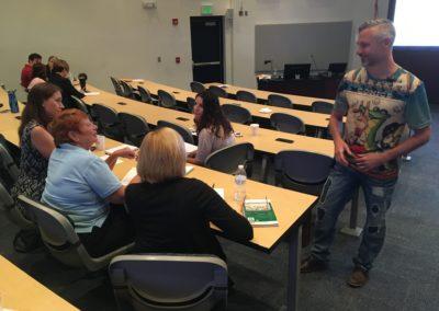 FPRA Media Conference 2017